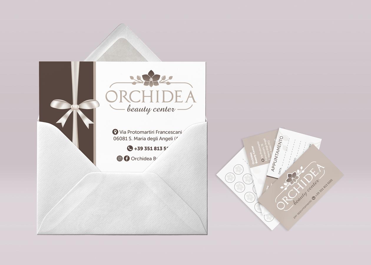 Orchidea – Centro Estetico